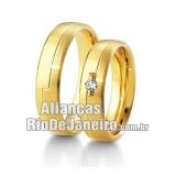 Alianças em Ouro RJ