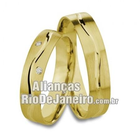 Aliança de Casamento Rio de janeiro