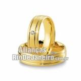 Alianças Rio de janeiro  em Ouro