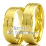 Alianças casamento Rio de Janeiro