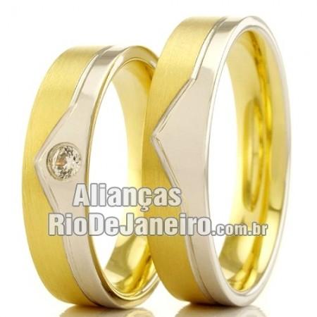 Alianças Rio de janeiro de casamento e noivado